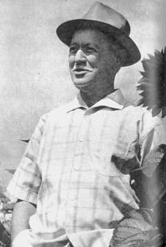 Михаил шолохов июль 1964 г